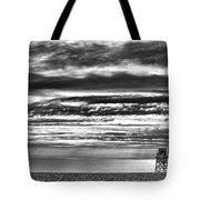 Jennings Beach, Fairfield Tote Bag