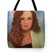 Jennifer Tote Bag