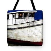 Jenny Tote Bag by David Lee Thompson