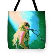 Jenny Lewis 1 Tote Bag