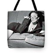Jenny Love Tote Bag