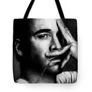 Jeremy Piven Tote Bag