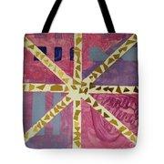 Love Jerrini Tote Bag