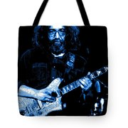 Jerry At Winterland 5 Tote Bag