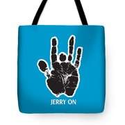 Jerry On Tote Bag
