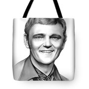 Jerry Reed Tote Bag