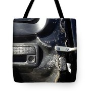 Jerry-rigged Tote Bag