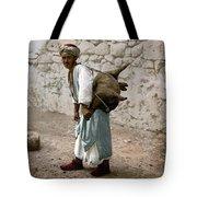 Jerusalem - Water Carrier Tote Bag