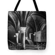 Jerusalem: Last Supper Tote Bag