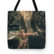 Jerusalem The Emanation Of The Giant Albion Tote Bag