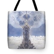 Jerusalem- Tryptich Part  2 Tote Bag