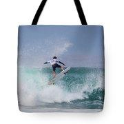 Jesse Mendes Tote Bag