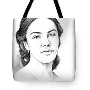Jessica Findlay Tote Bag