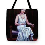 Jessie Mckay Lane Tote Bag
