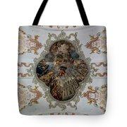 Jesuitenkirche -- Lucerne Jesuit Church Tote Bag