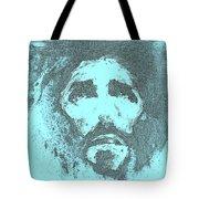Jesus - 3 Tote Bag