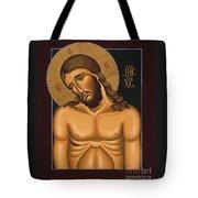 Jesus Christ Extreme Humility 036 Tote Bag