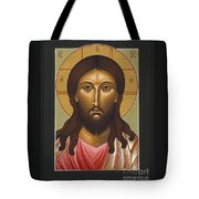 Jesus Christ Holy Forgiveness 040 Tote Bag