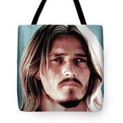 Jesus Christ Superstar Tote Bag