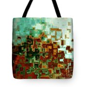 Jesus Christ The Messiah Tote Bag by Mark Lawrence