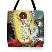 Jesus Light Tote Bag