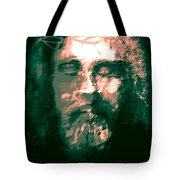Jesus The Man Tote Bag