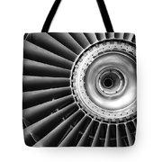Jet  Tote Bag