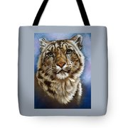 Jewel Tote Bag by Barbara Keith