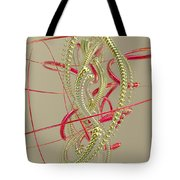 Jewelry On A Stick 6 Tote Bag