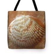 Jewels Of The Sea - Inlaid Agate Tote Bag