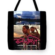 Jholmolia 2 Tote Bag