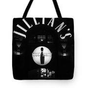 Jillian's Tote Bag