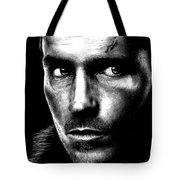 Jim Caviezel  Tote Bag