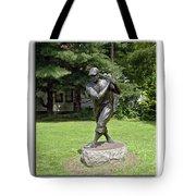 Jimmy Foxx Tote Bag