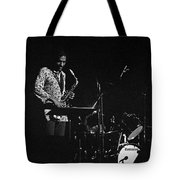 Jimmy Lyons Tote Bag