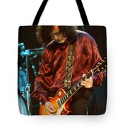 Jimmy Page-0021 Tote Bag