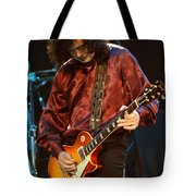 Jimmy Page-0022 Tote Bag