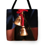 Jingle All The Way  Tote Bag