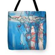Jishu Christo - Jesus Christ Tote Bag