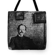 J.j. Thomson, English Physicist Tote Bag