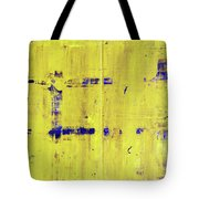 Jmb_yellow Tote Bag