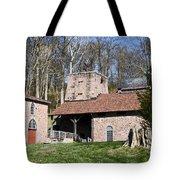 Joanna Furnace Tote Bag