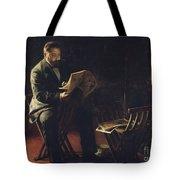 Joaquim Cabot I Rovira Tote Bag
