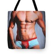 Jock Tote Bag