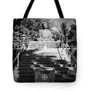 Jodo Shu Mission Lahaina Maui Tote Bag