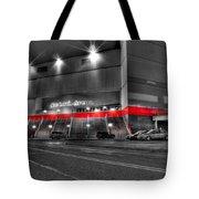 Joe Louis Arena Detroit Mi Tote Bag