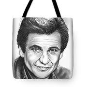 Joe Pesci Tote Bag