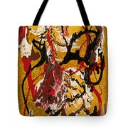 Joe Sweet Tote Bag
