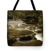 Joe's Creek Tote Bag