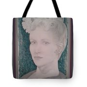 Happy's 1978 Potrait Of Joey Tote Bag